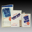 Claw Glas Body Repair Kits
