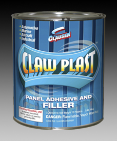 Claw Plast Panel Adhesive