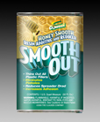 Smoothout Resin Additive